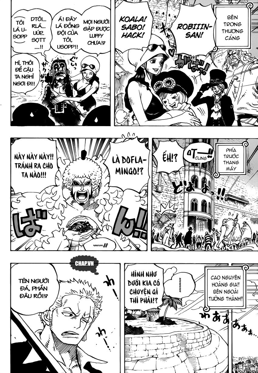One Piece Chap 745 - Truyen.Chap.VN