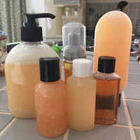 """Newbie Tuesday: Did you make facial cleanser"""" What did you think"""" (part two)"""
