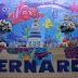 Bernardo - Fundo do Mar Disney
