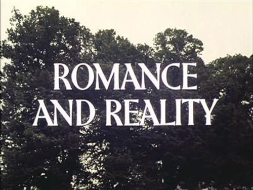 When Does Romance Give Way To Reality? : Sex & London City