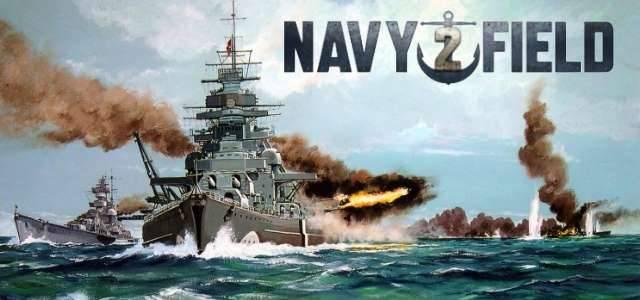 Navyfield 2 estrategia naval en tiempo real!