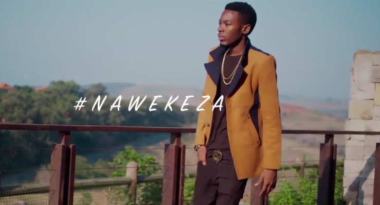 New Video: Mayunga - Nawekeza |Download Mp4