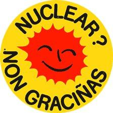 Resultado de imaxes para nucleares non graciñas