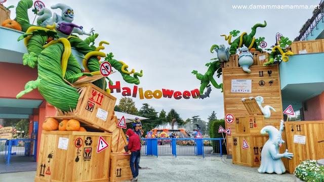 Festeggia Halloween - HalLEOween a Leolandia