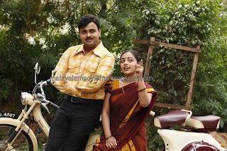 kunchako boban in poppins malayalam movie