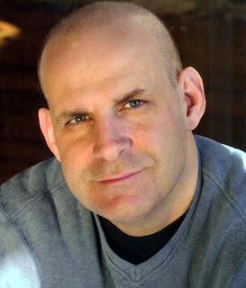 Escritor Harlan Coben
