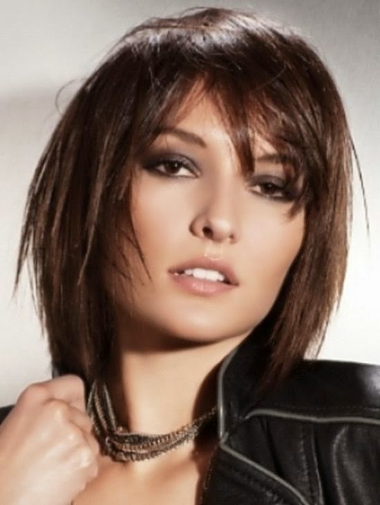 Nice Frisuren 2014 Pictures Damenfrisuren Top Top 25 Frisuren Fur