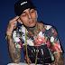 """Diego Thug surpreende com nova faixa """"JD""""; ouça"""