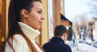 لماذا 53 بالمائة من النساء تحلمن بالانفصال؟