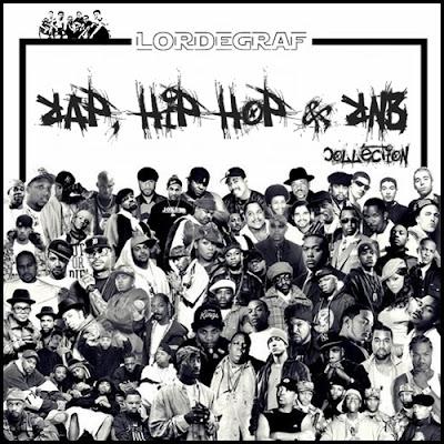 Rap, Hip-Hop & R'n'B Collection 2016 Mp3 320 Kbps
