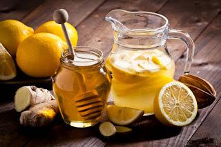 Cara Diet Alami tanpa Efek Samping Dengan Minum ini Sebelum Sarapan