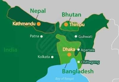 Bhutan Decided to Ratify Bangladesh-Bhutan-India-Nepal Initiative