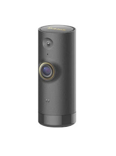 D-link Wi-Fi Hidden  spy Camera