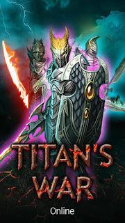 Titans War MOD APK