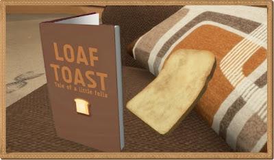 I am Bread PC Game