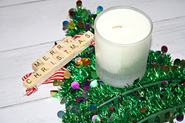 Feather & Down Sweet Dreams Candle