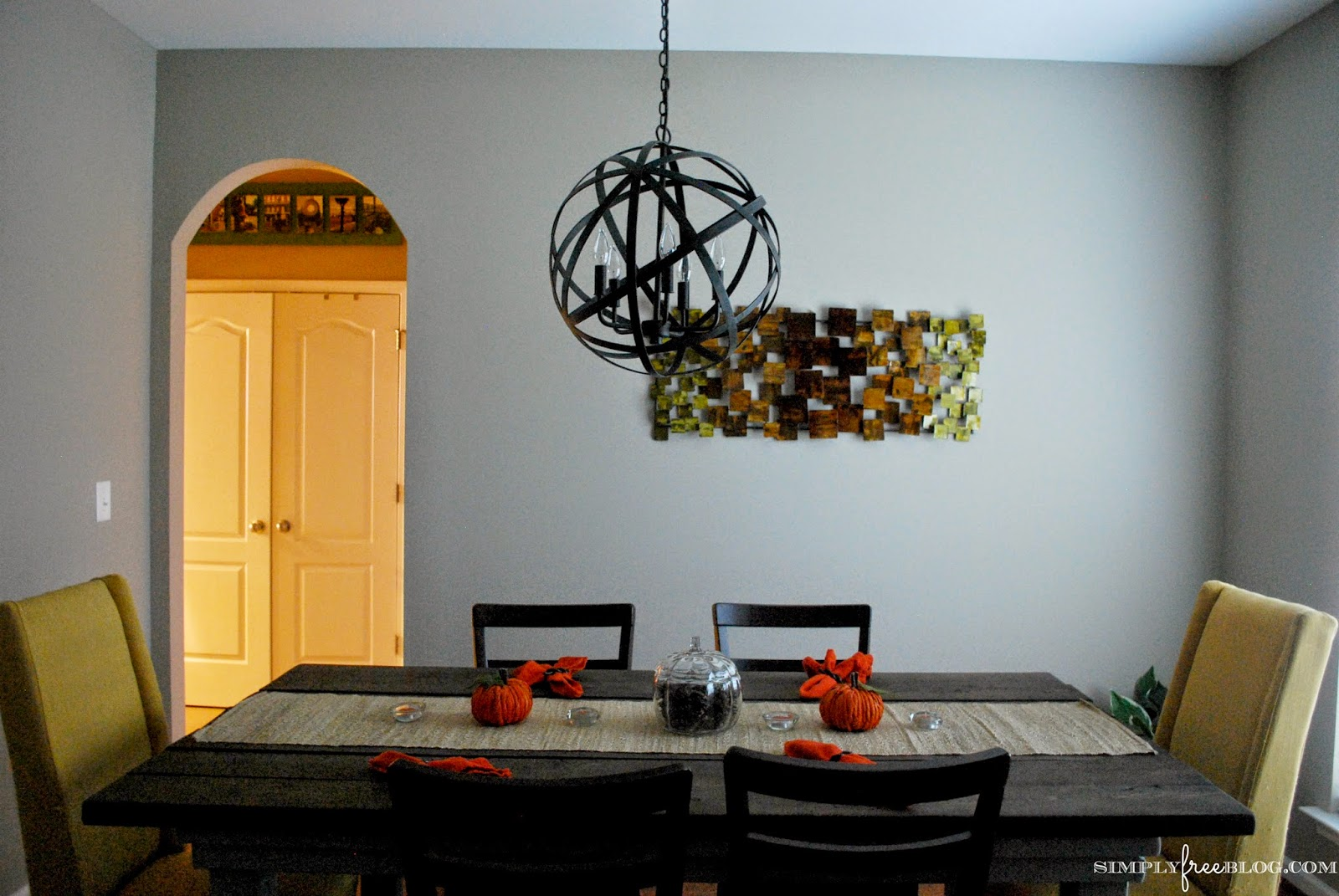 Target Dining Rooms