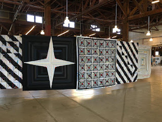 Luke Haynes Log Cabins of Donald Judd
