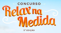 Relax na Medida Biosoak e MaxAir concursonamedida.com.br