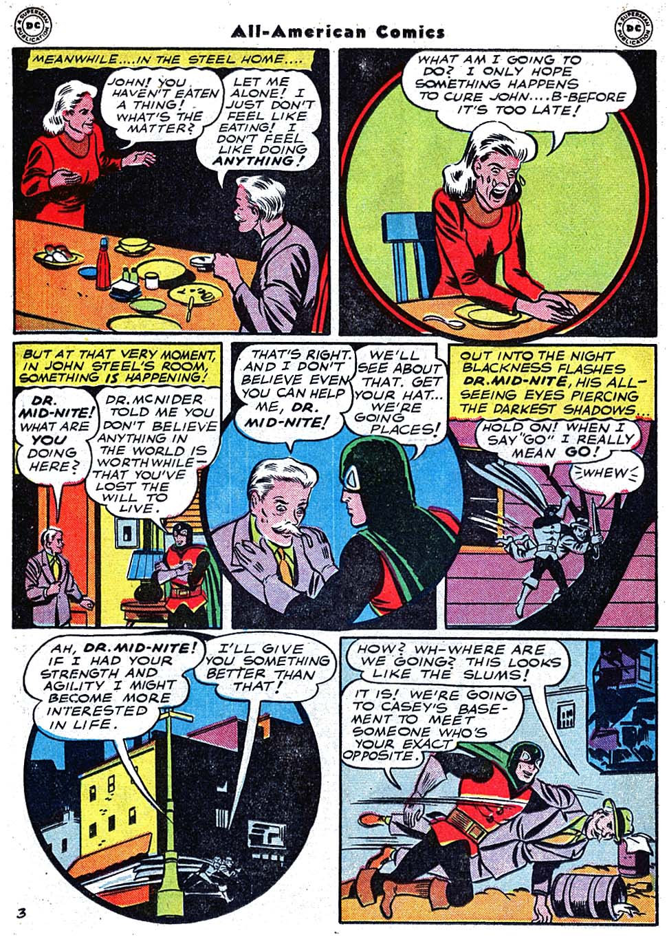 Read online All-American Comics (1939) comic -  Issue #72 - 18