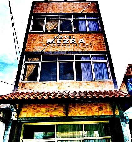 Daftar Hotel Di Toba Samosir (TOBASA)