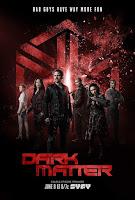 Tercera temporada de Dark Matter