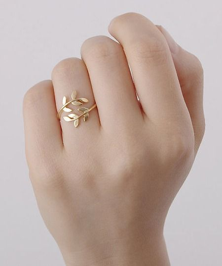7 Most Beautiful Simple And Delicate Rings
