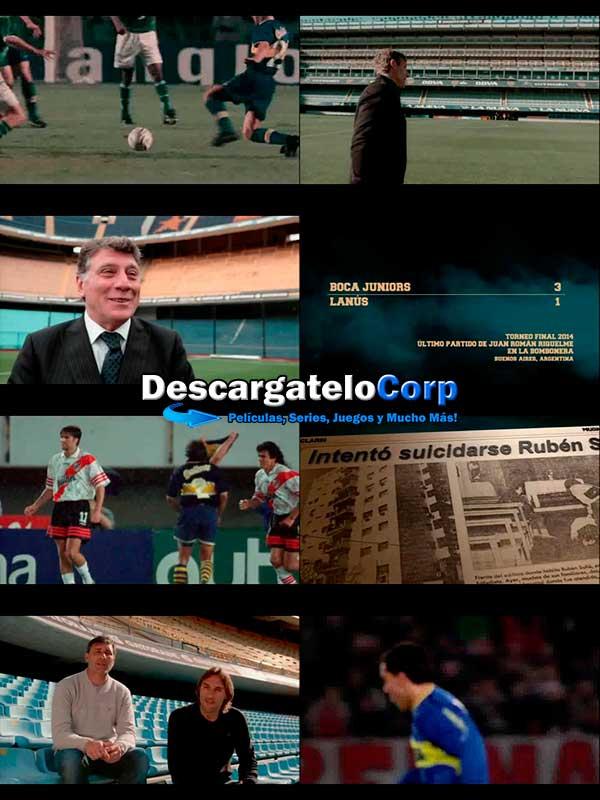 Boca Juniors 3D DVDRip Latino