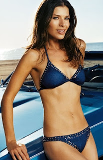adrienne janic bikini pictures