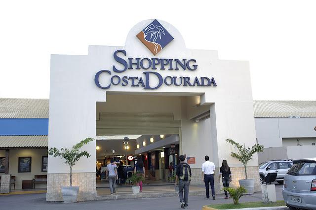 Shopping Costa Dourada promove atividades para as férias e celebra novas operações