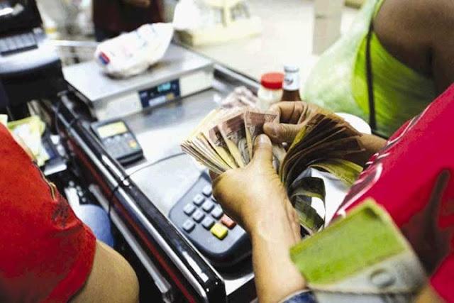 Estas son las medidas del régimen para controlar la falta de efectivo