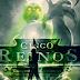 Reseña: Tejedores de Sombras (Cinco Reinos #4)