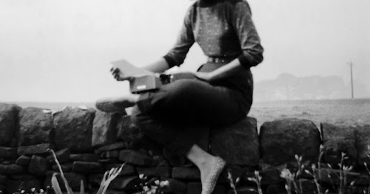 S - Sylvia Plath ( Inspirational Writers) #AtoZChallenge