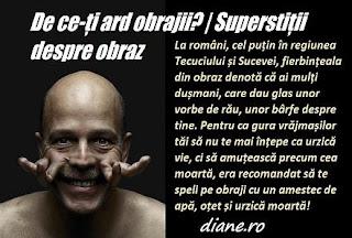De ce-ți ard obrajii? | Superstiții despre obraz