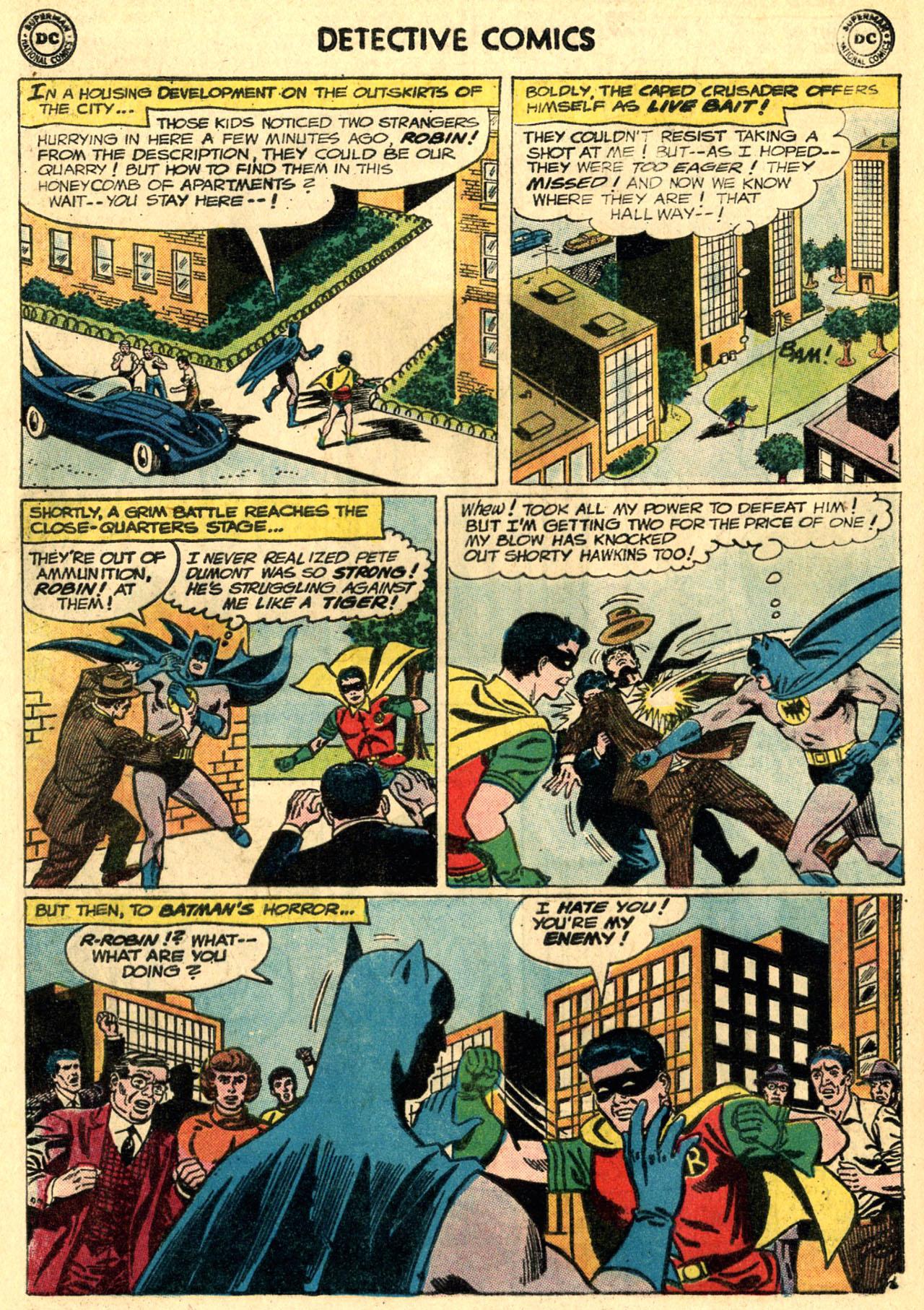 Detective Comics (1937) 330 Page 7