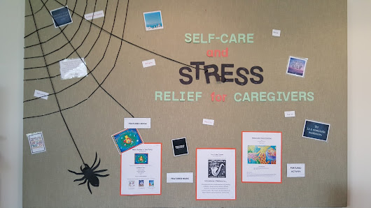 Early Care and Education Series... (Stress Relief)