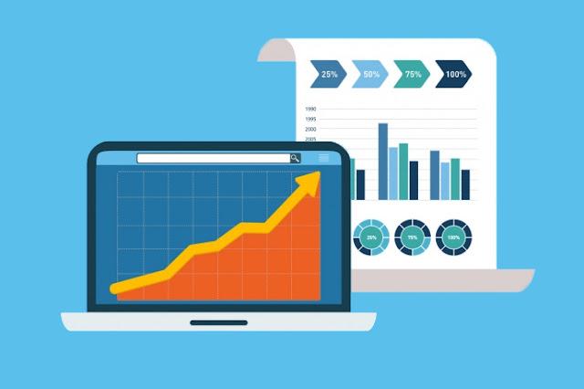 Cara Memasang Widget Statistik Pengunjung Bawaan Blog