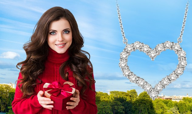 ASHI DIAMONDS VALENTINES SWEEPSTAKES