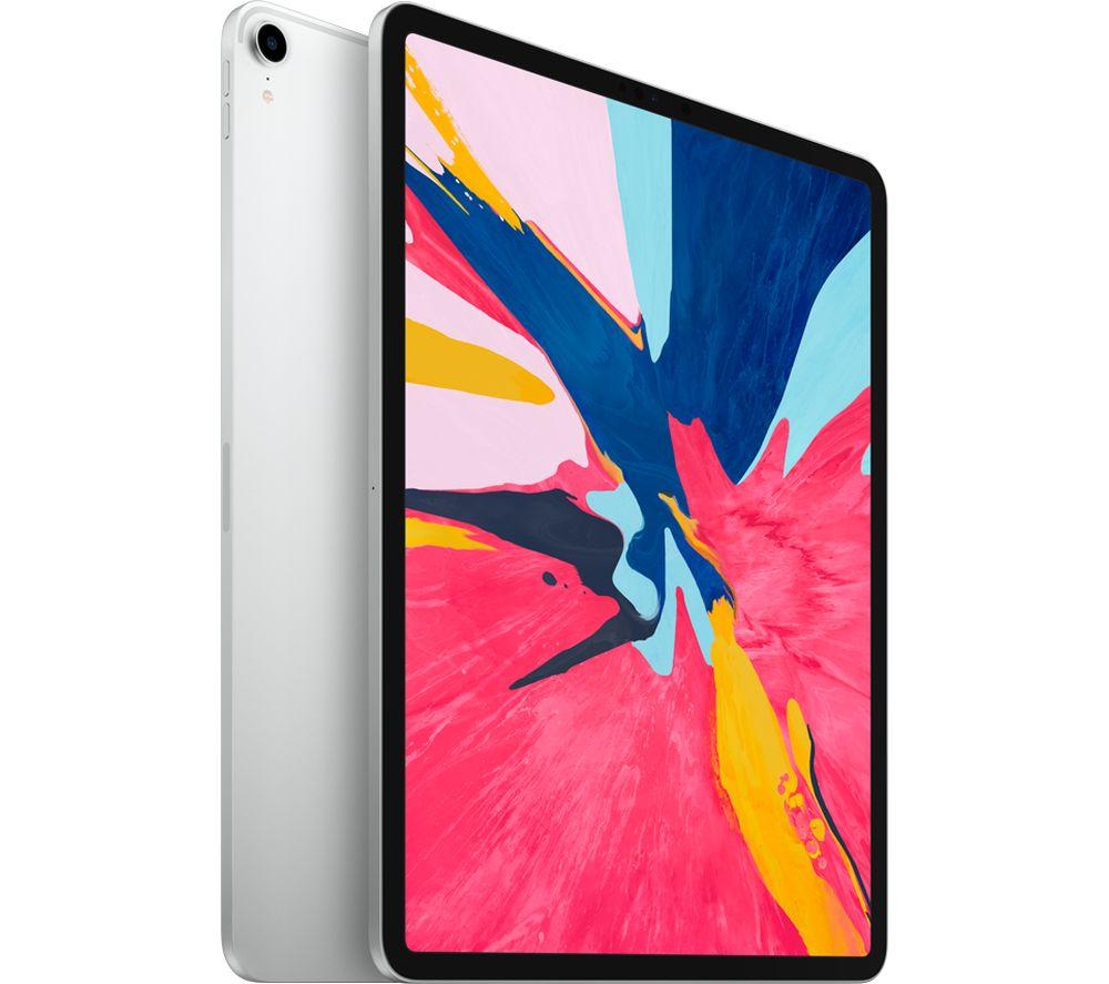 f64053b8a Apple iPad Pro(2018) -Price in India