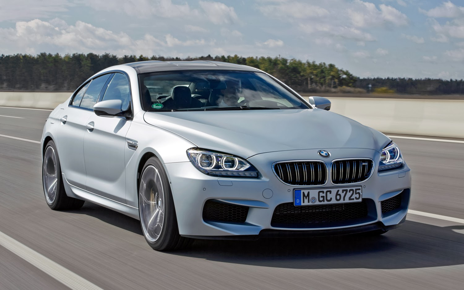 2014 bmw m6 gran coupe review and new design auto review 2014. Black Bedroom Furniture Sets. Home Design Ideas