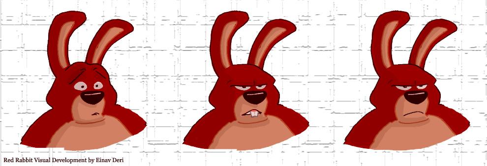 Rabbit Visuals