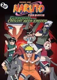 Naruto Những Lính gác Của Nguyệt Quốc - Naruto Movie 3: Guardians of the Crescent Moon Kingdom VietSub  (2012)