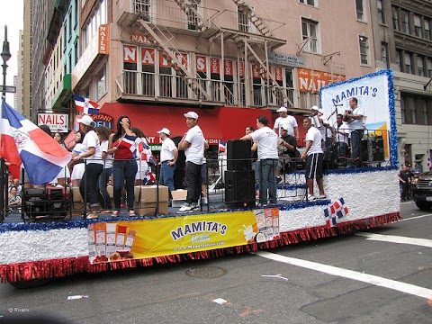 Parade 2011 NYC