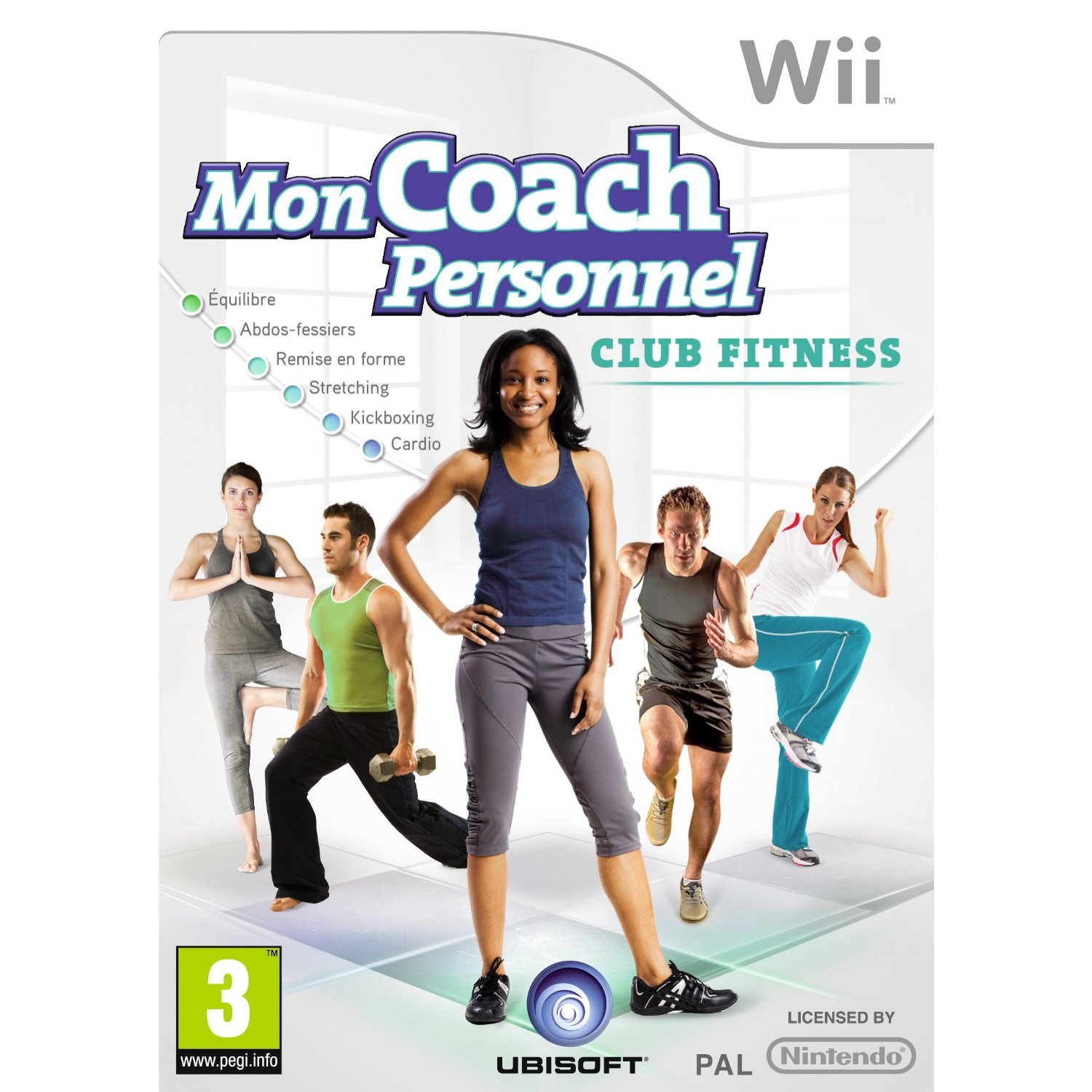 club fitness mon coach personnel club fitness http www amazon fr