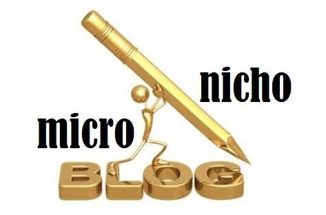 Blog de Micro Nicho, Por Qué Razón?