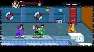 River City Girls Game Screenshot 6