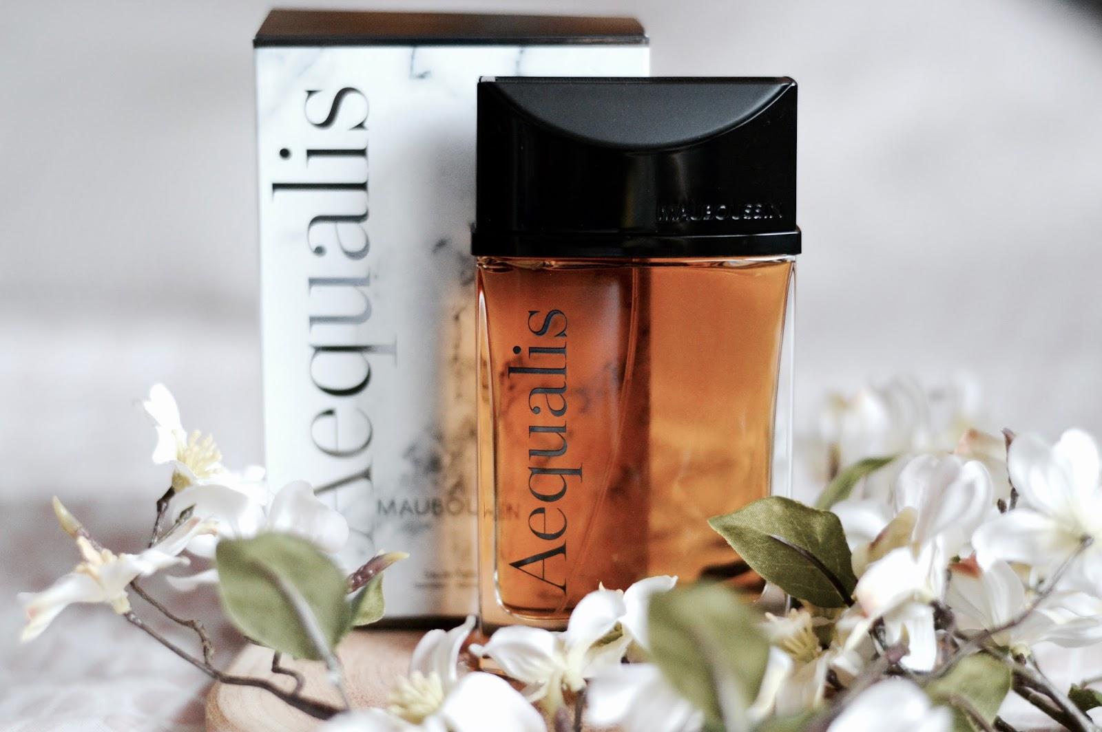 la box homme aout édition 10 parfum Aequalis Mauboussin