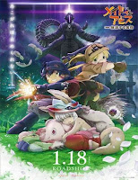 pelicula Made in Abyss: Wandering Twilight (2019)