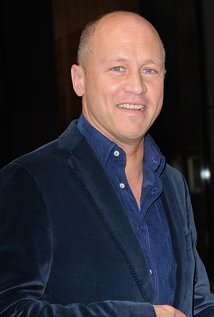 Mike Judge. Director of King of the Hill - Season 2