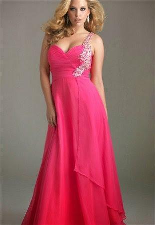 Model Long Dress Pesta Wanita Modern Terbaru